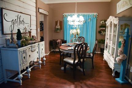 Legacy Home Decor 10