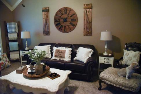 Legacy Home Decor 4